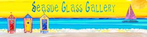 Seaside Glass Gallery | Coast Decor - Beach Gifts