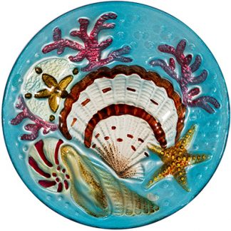 Seashell Decor 3