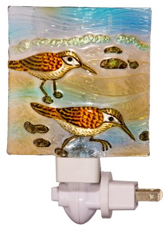 sandpiper night light