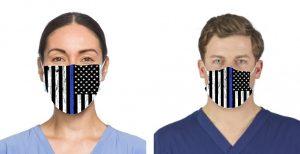 law enforcement facemask