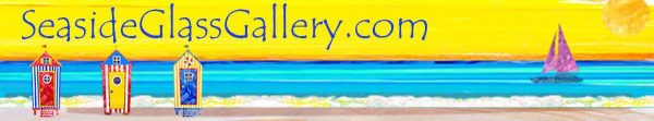 Seaside Glass Gallery - your online source for outdoor coastal decor, nautical merchandise, and beach gifts