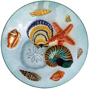 Seashell Decor 2