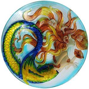 Mermaid Decor 4