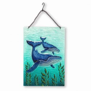 Whale Gifts & Dolphin Decor 2